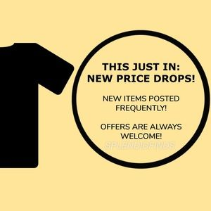 Other - 🛍 NEW ITEMS • PRICE DROPS • OFFERS ENCOURAGED 🛍